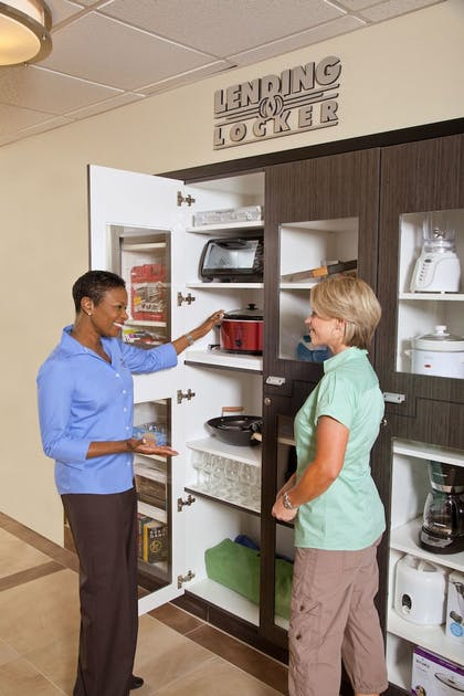 Property Amenity | Candlewood Suites College Station At University