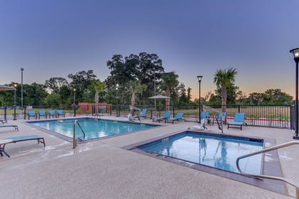 Sports Facility | Candlewood Suites College Station At University