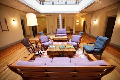 Hotel Interior | Hotel On North