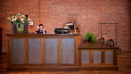 Concierge Desk | Hotel On North