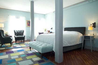 Guestroom | Hotel On North