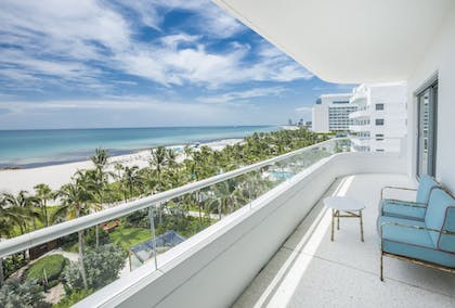 View from Room | Faena Hotel Miami Beach