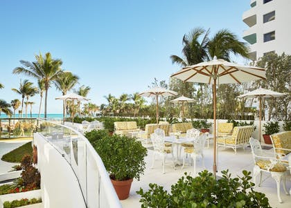 Hotel Bar | Faena Hotel Miami Beach