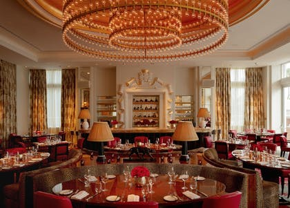 Dining | Faena Hotel Miami Beach