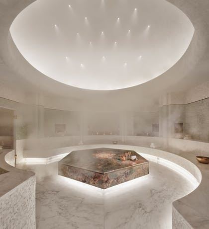 Fitness Facility | Faena Hotel Miami Beach