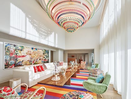 Spa | Faena Hotel Miami Beach