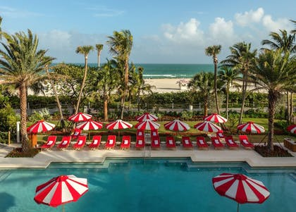 Sports Facility | Faena Hotel Miami Beach