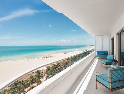 Porch | Faena Hotel Miami Beach