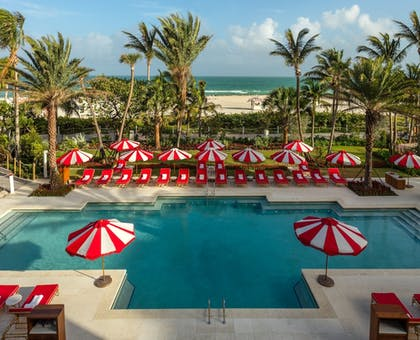 Featured Image | Faena Hotel Miami Beach