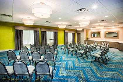 Meeting Facility | Holiday Inn Express & Suites Litchfield West