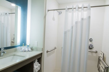 In-Room Amenity | Holiday Inn Express & Suites Litchfield West