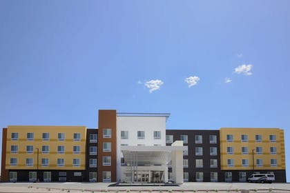 Featured Image | Fairfield Inn & Suites El Paso Airport