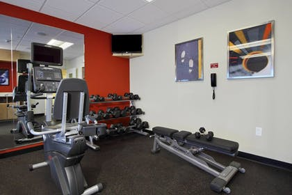 Sports Facility   TownePlace Suites Dallas McKinney