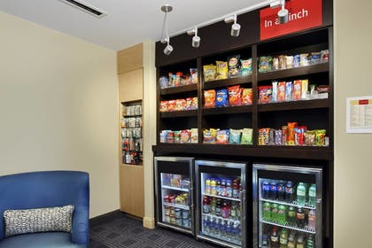 Snack Bar   TownePlace Suites Dallas McKinney