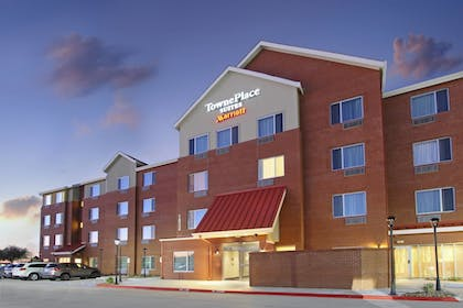 Featured Image   TownePlace Suites Dallas McKinney