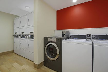 Laundry Room   TownePlace Suites Dallas McKinney