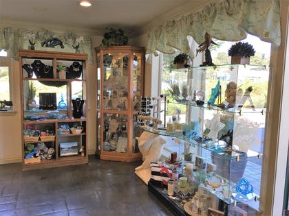 Gift Shop | Emerald Dolphin Inn