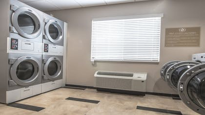 Laundry Room | Candlewood Suites Gonzales - Baton Rouge Area