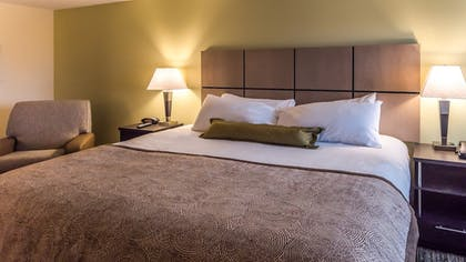 Room | Candlewood Suites Gonzales - Baton Rouge Area