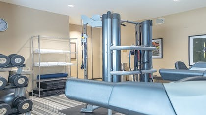 Fitness Facility | Candlewood Suites Gonzales - Baton Rouge Area