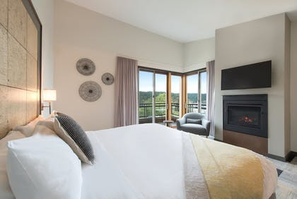 Guestroom | Friday Harbor House