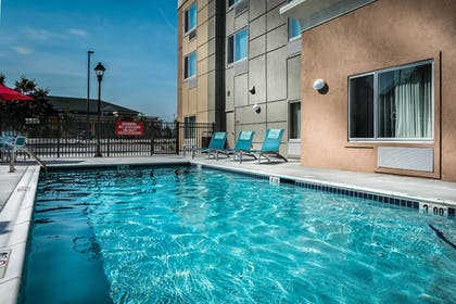 Sports Facility | TownePlace Suites Goldsboro
