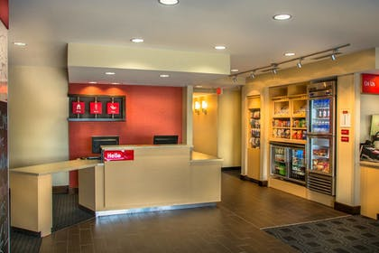 Lobby | TownePlace Suites Goldsboro
