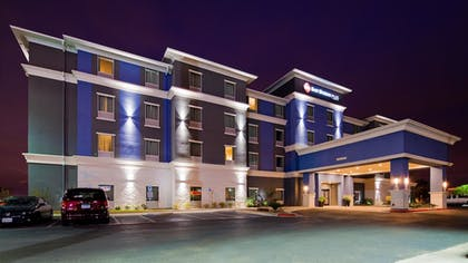 Featured Image | Best Western Plus Laredo Inn & Suites