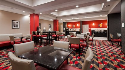 Restaurant | Best Western Plus Laredo Inn & Suites