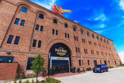 Featured Image | Hard Rock Hotel & Casino Sioux City