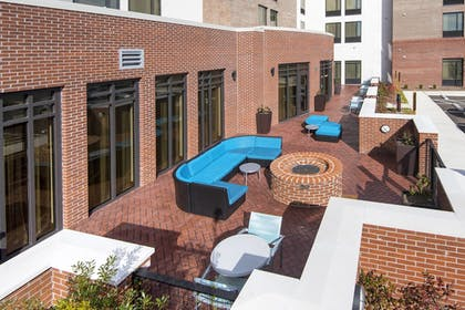 Exterior | Springhill Suites by Marriott Wilmington Mayfaire