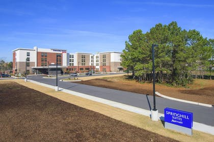 Guestroom View | Springhill Suites by Marriott Wilmington Mayfaire