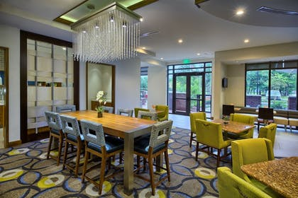 Lobby Sitting Area | Springhill Suites by Marriott Wilmington Mayfaire