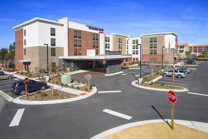 Featured Image | Springhill Suites by Marriott Wilmington Mayfaire
