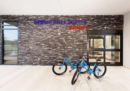 Bicycling | Springhill Suites by Marriott Wilmington Mayfaire