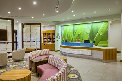 Check-in/Check-out Kiosk | Springhill Suites by Marriott Wilmington Mayfaire