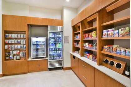 Snack Bar | Springhill Suites by Marriott Wilmington Mayfaire