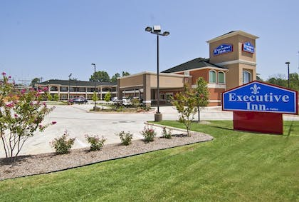 Featured Image | Executive Inn and Suites Tyler
