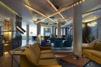 Featured Image | The Tillary Hotel Brooklyn