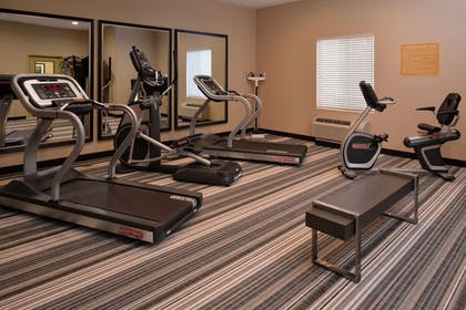 Fitness Facility | Candlewood Suites Morgantown-Univ West Virginia