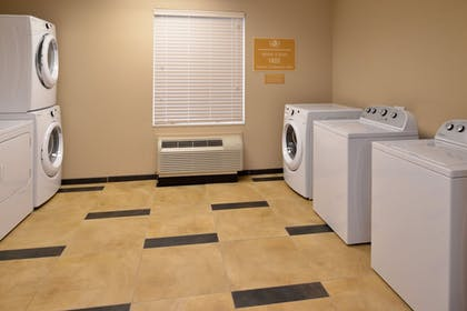 Laundry Room | Candlewood Suites Morgantown-Univ West Virginia