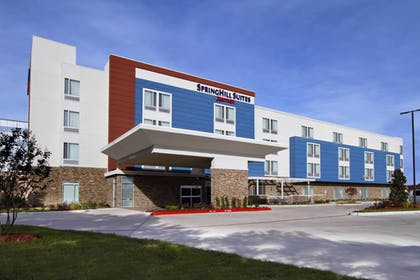 Featured Image   SpringHill Suites Houston I-10 West/Energy Corridor