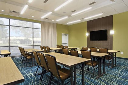 Meeting Facility   SpringHill Suites Houston I-10 West/Energy Corridor