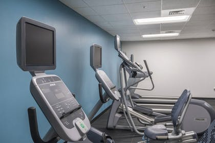 Fitness Studio | The Durham Hotel