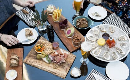 Food and Drink | The Durham Hotel