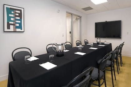 Meeting Facility | The Durham Hotel
