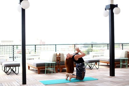 Yoga | The Durham Hotel