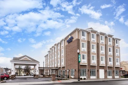 Featured Image | Microtel by Wyndham Penn Yan Finger Lakes Region