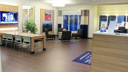 Hotel Interior | Microtel by Wyndham Penn Yan Finger Lakes Region