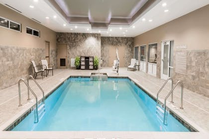 Pool | Microtel by Wyndham Penn Yan Finger Lakes Region